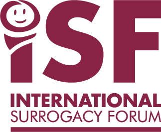 International Surrogacy Forum logo